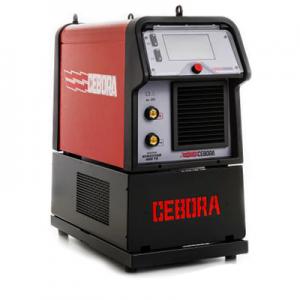 CEBORA KINGSTAR 400 TS ROBOT