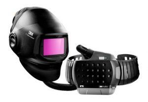 3M™ Speedglas™ Heavy Duty Welding Helmet G5-01