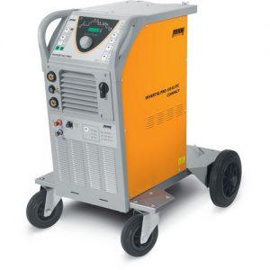 INVERTIG.PRO® COMPACT 240 AC/DC