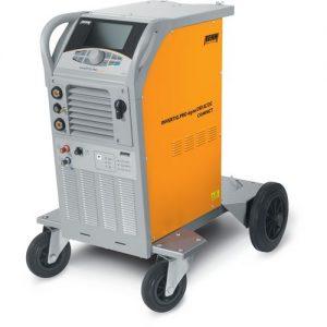 INVERTIG.PRO® COMPACT digital 280 AC/DC